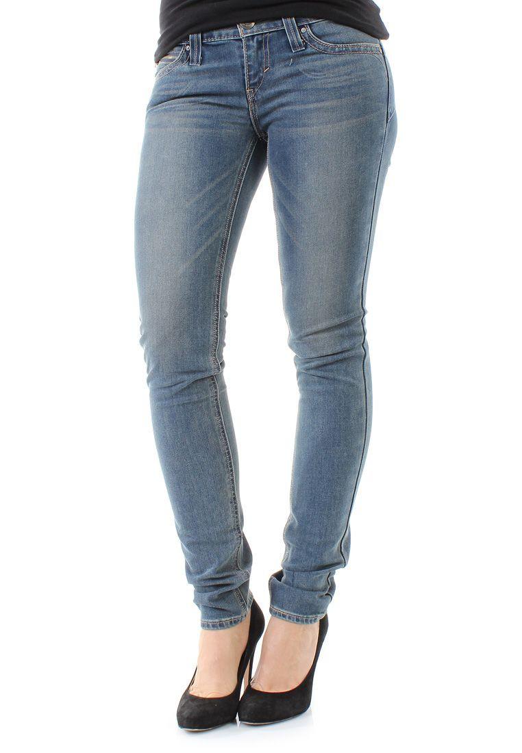 levis jeans women revel low demi curve skinny 15436 0023. Black Bedroom Furniture Sets. Home Design Ideas