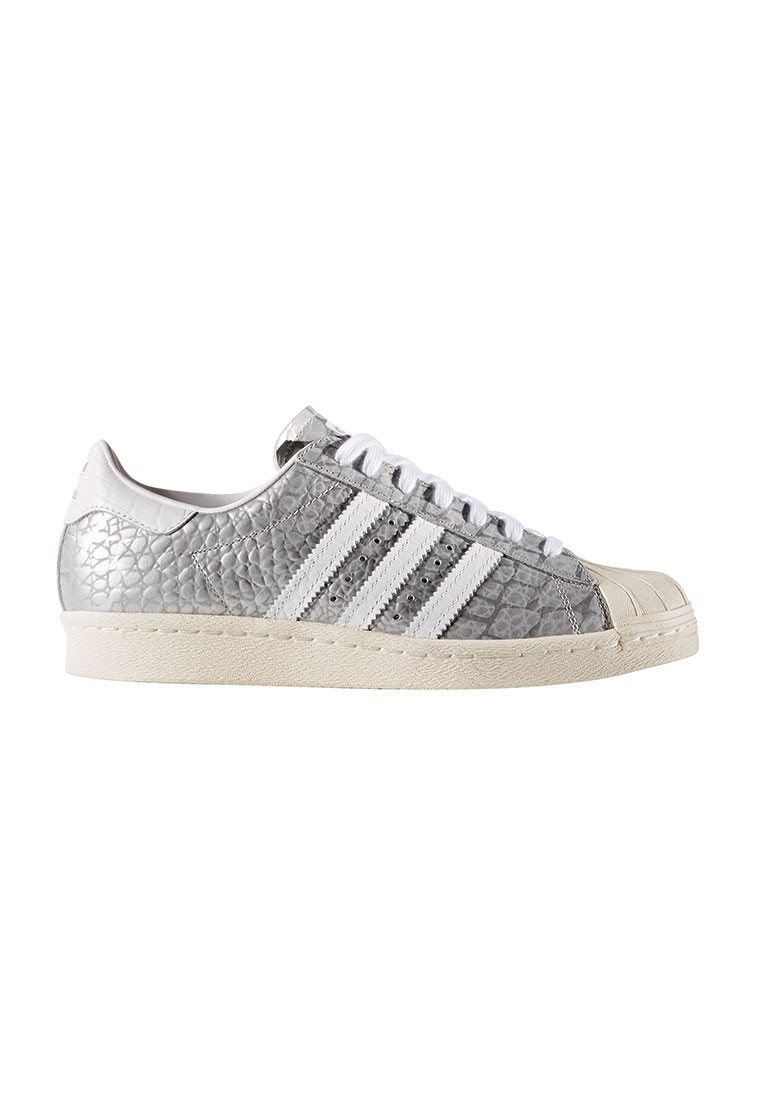 adidas sneakers women superstar 80s s76415 silver ebay. Black Bedroom Furniture Sets. Home Design Ideas