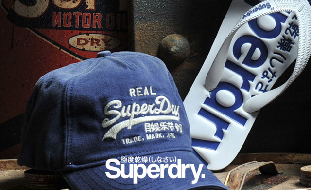 Superdry Fashion